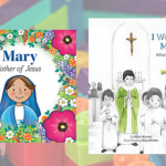 Two New Catholic Books for Little Ones