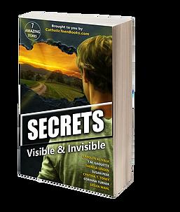 Secrets - Catholic Teen Fiction