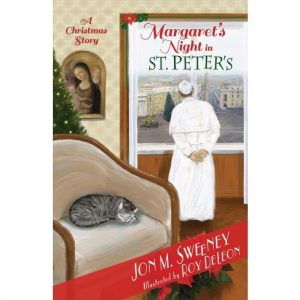 Margaret's Night in St. Peter's