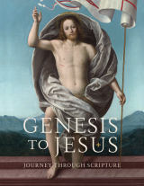 Genesis to Jesus Bible Study