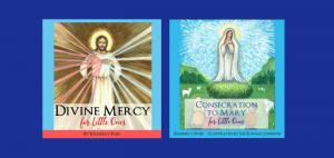 Beautiful New Catholic Children's Books