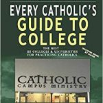 Every Catholic's Guide to College 2020