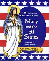 Mary and the 50 States