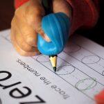 Free HSLDA Preschool Membership