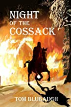 Night of the Cossack - historical fiction for teens.