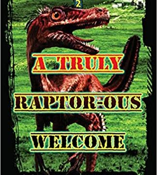 A Truly Raptorous Welcome