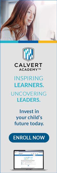 Calvert Ad